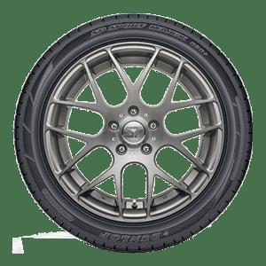 Dunlop SP Sport Maxx 050+ - 275/35ZR19 (100Y) XL