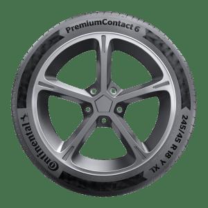 Continental PremiumContact 6 - 285/50ZR20 (116W)
