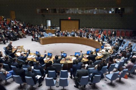 تقرير أممي يشيد بحرص السعودية على الالتزام بالمعايير والقوانين الدولية