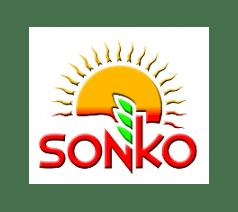 Znalezione obrazy dla zapytania sonko logo