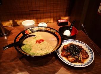 台北一蘭拉麵 旗艦店|日本超人氣拉麵 24小時美味不打烊 還有賓果遊戲與新品燉煮叉燒肉