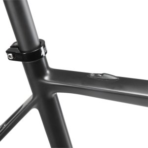 Buy 765g Lightweight Carbon Fiber Road Bikes Frame| No More Struggles During Climbing!