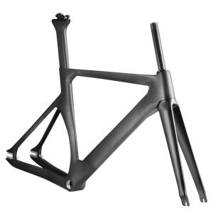 Fixed Gear Bikes Carbon Frame | Best Cheap Single Speed (fixie) Bikes for Sale