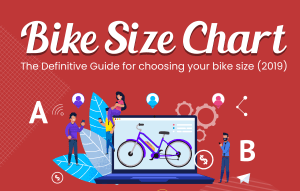 Bike Size Chart: The Definitive Guide for Choosing Your Bike Size (2020)
