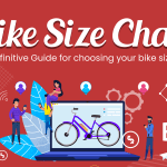 Bike Size Chart: The Definitive Guide for Choosing Your Bike Size (2019)