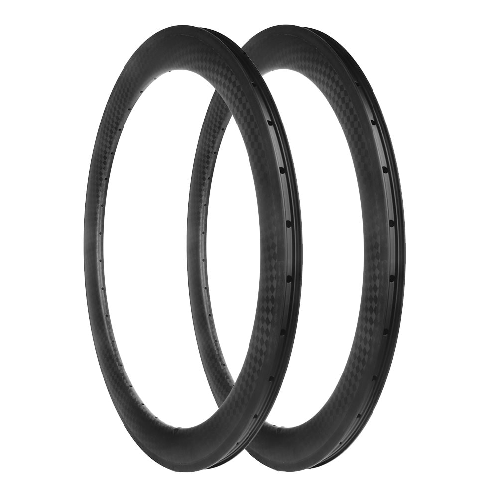 carbon road bike rims