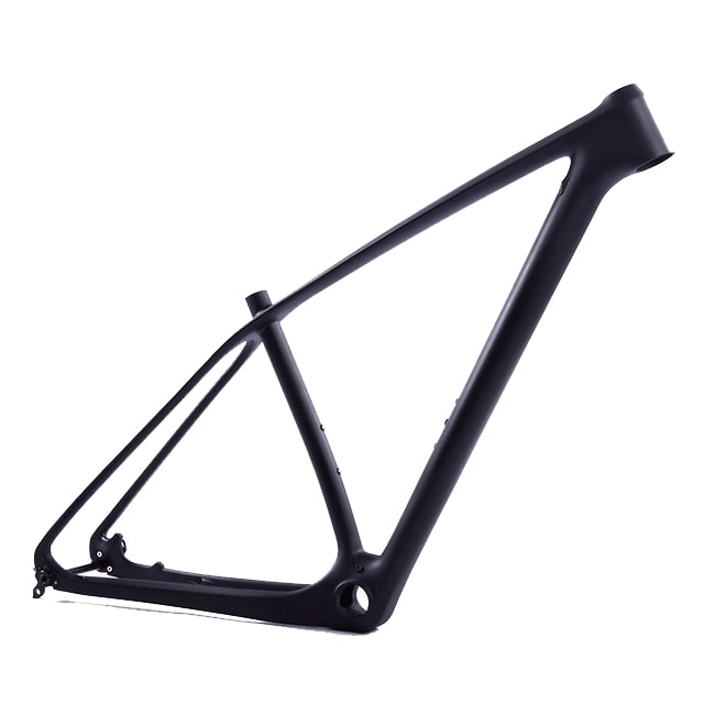 2019 NEW 29er Full Carbon BOOST Frame 148*12mm Mountain Carbon Bicycle Frame