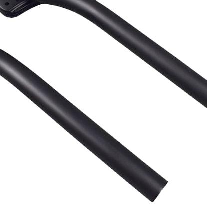 Full carbon tt bar