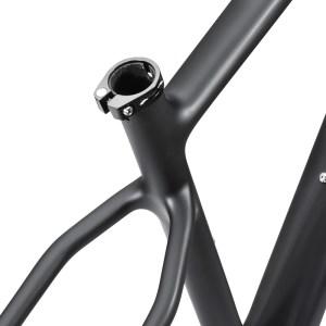rinasclta 2020 new mtb hardtail frame seatpost fork