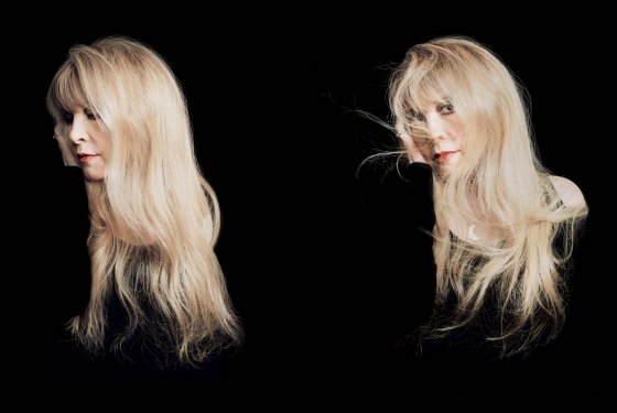 Stevie Nicks, the Fairy Godmother of Rock Who's Following Her Muse to 24 Karat Gold (1/6)