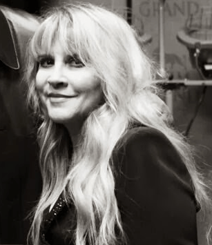 Stevie Nicks, the Fairy Godmother of Rock Who's Following Her Muse to 24 Karat Gold (3/6)