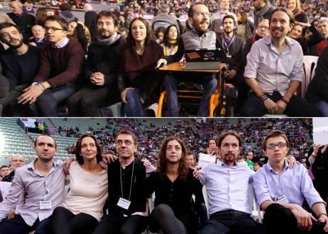 Cúpula Podemos