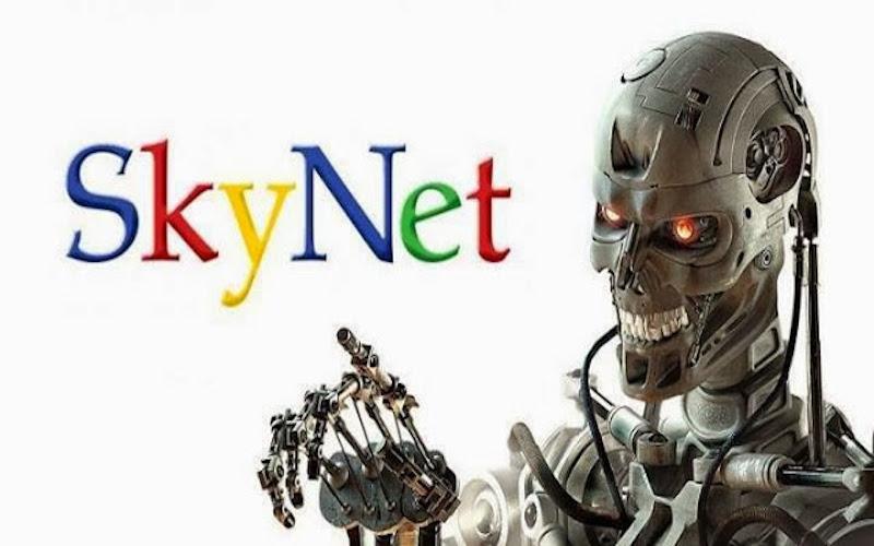 Google es Skynet