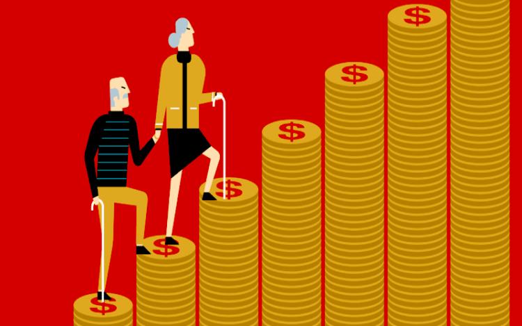 Sobre las pensiones de la Seguridad Social