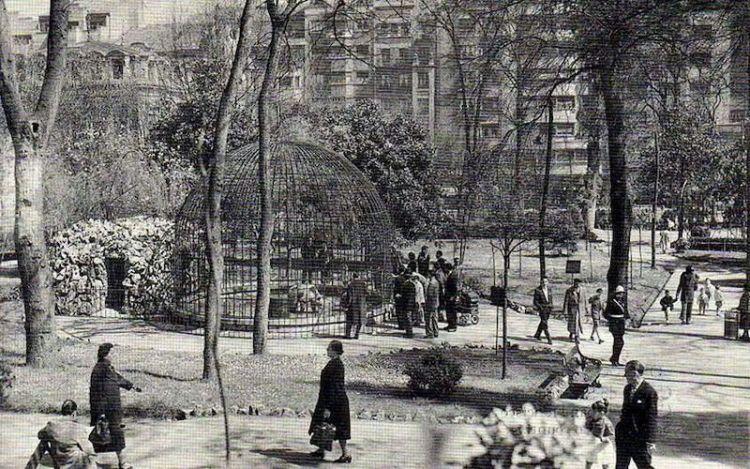 Campo San Francisco Oviedo