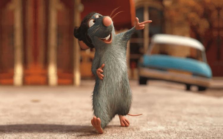 El cuento de la rata cretina