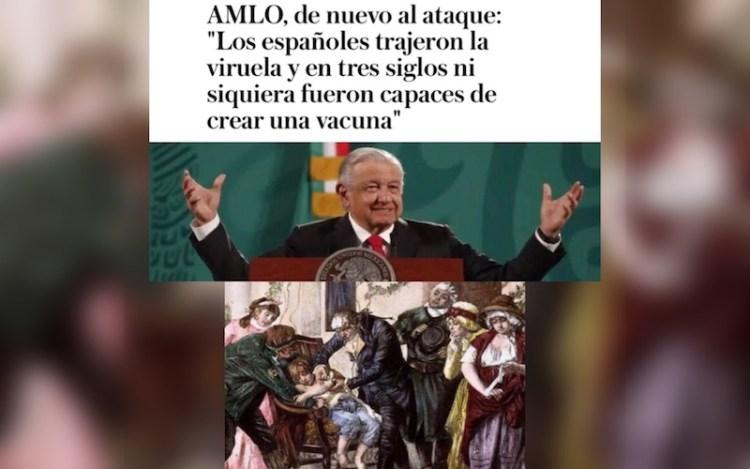 España Vacunas AMLO