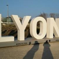 VIAJE A LYON (Francia)