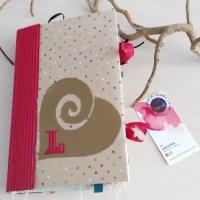 Portada y Mi Project Book 2016