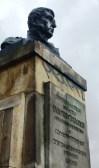 Busto de Antonio Baraya