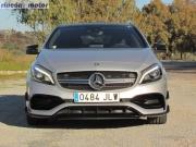 Mercedes Clase A A45-AMG 2017