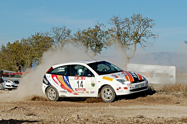 Rallye Torrefeta 2015