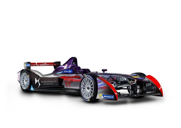 DS-Virgin Racing