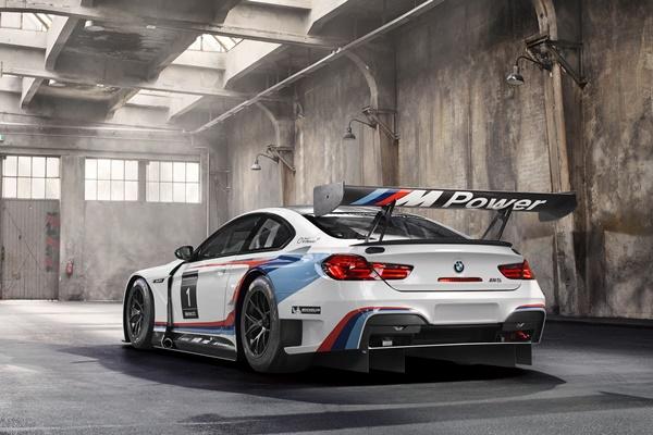 Teo Martin Motorsport BMW