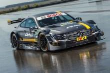 Mercedes Benz abandona el DTM