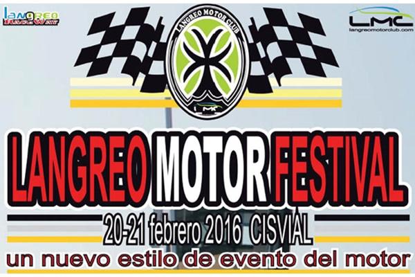 langreo motor festival