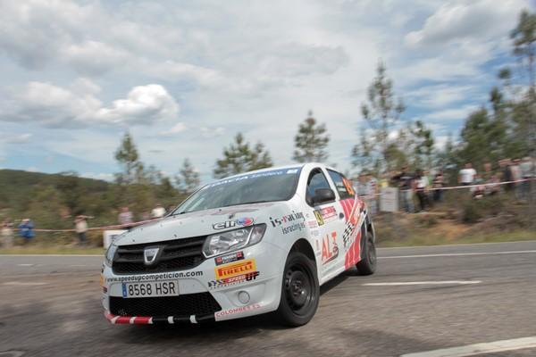 Dacia Sandero Cup Castelo Branco