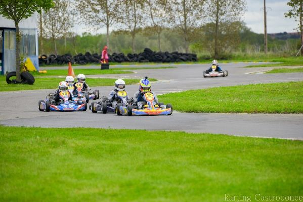 Campeonato Karting