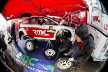 RMC en el VI Rallye Tierras Altas de Lorca