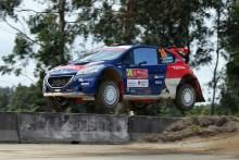 El 41º Rallye Islas Canarias con una inscripción de lujo