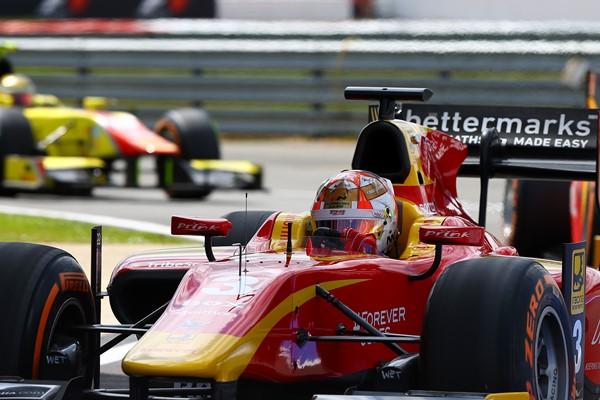 nato racing engineering gp2