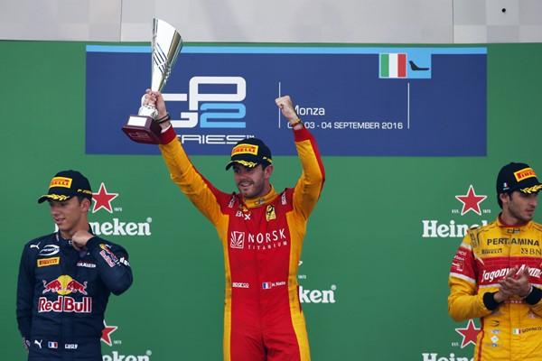 gp2 monza podio nato racing engineering
