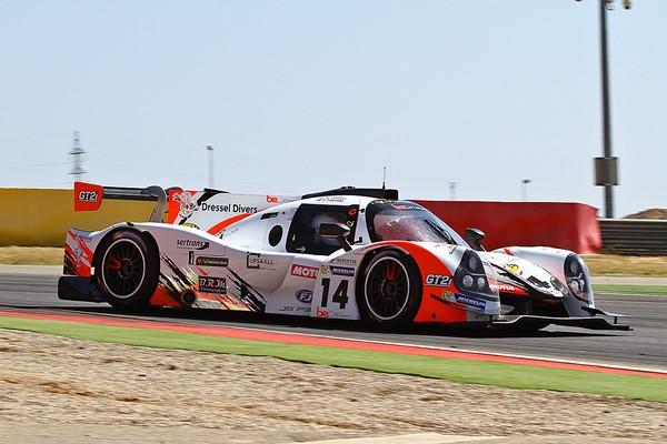 VdeV Endurance Series Ligier-Nissan JSP3 LMP3 BE Motorsport