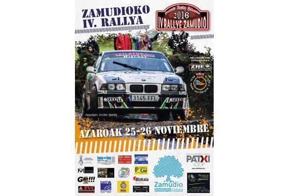 lista inscritos rallye zamudio 2016