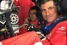 ► CERA: Miguel Fuster en el Rallye de Ferrol con el Clio N5 de RMC