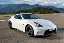 370z Coupe 2015