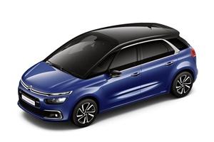 Citroën C4 Picasso 2017