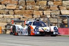 Be Motorsport a la conquista de la Michelin Le Mans Cup