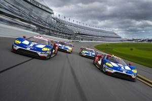 ford gt chip ganassi racing