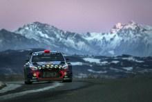 El Mundial de Rallyes comienza en 3 días