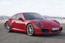 911 Coupe 2016