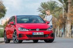 Nuevo Volkswagen Golf 2017, claves del compacto más vendido