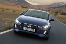 Hyundai se lanza al TCR con el nuevo i30