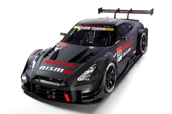 Nissan NISMO GT-R GT3