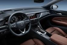 Opel Insignia Sports Tourer, espacioso y dinámico