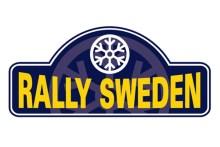 Rallye de Suecia 2018